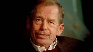 Vaclav Havel  Une Vie Au Service De La Libert U00e9