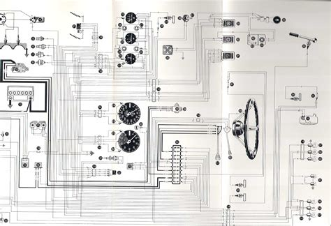 Wiring Diagram For 1984 Alfa Romeo Spider by Windscreen Washers And Wiring Diagrams Alfa Romeo