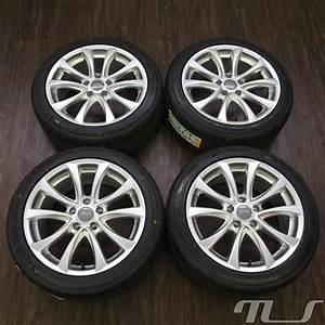 Pneu Audi Q5 : 17 in pneus hiver audi a3 8p a4 8e a5 b8 a6 4 f 4 g tt 8j jantes alu hiver roues ebay ~ Medecine-chirurgie-esthetiques.com Avis de Voitures