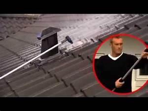 Nettoyage Toiture Karcher : nilfisk lance pour nettoyage toiture youtube ~ Dallasstarsshop.com Idées de Décoration