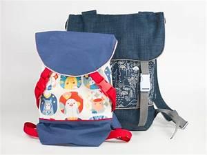 Retro Rucksack Selber Nähen : diy bunten rucksack n hen kostenlose anleitung schnittmuster taschen t schchen ~ Orissabook.com Haus und Dekorationen