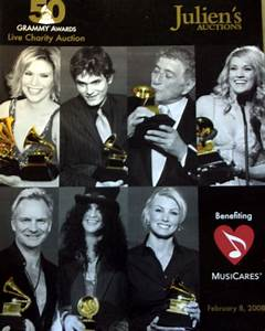 JULIENS AUCTION MUSIC RISING PRESENTS ICONS OF MUSIC 4/21 ...