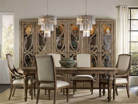Hooker Furniture Solana Dining Room Set Hoo529175200set