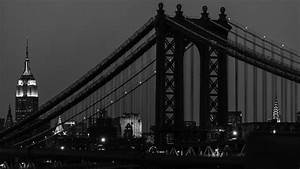 Black And White New York City Images