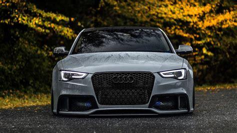 Audi S5 Wallpaper ·①