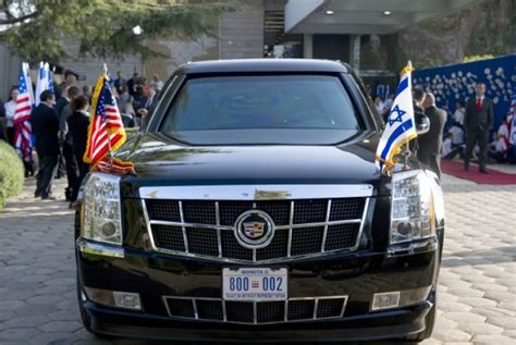 New Limo by Next Prez Will Get New Limo Ny Daily News