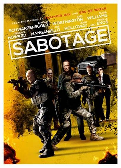 Sabotage Dvd Release Date Movies Lenticular Theterminatorfans