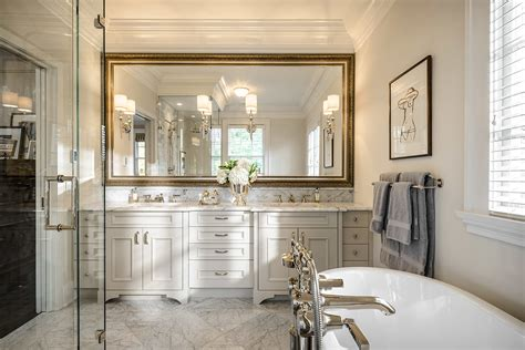 5 tips for selecting large bathroom mirror revosense