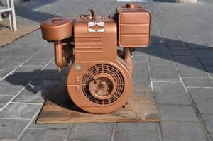 Old Briggs and Stratton Engines
