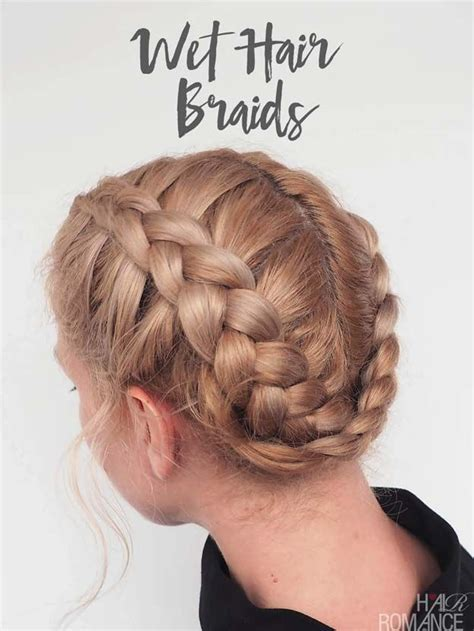 quick and easy hairstyles for school best hairstyles for