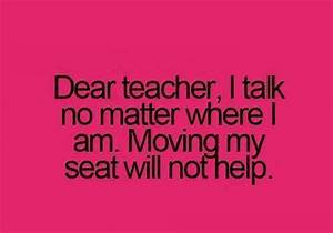 Funny Quotes About School Funny Quotes About Life About ...