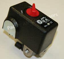condor pressure switch ebay