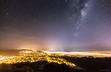 Stunning Photos The Night Sky From International