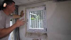 Fenster Einbauen Anleitung : kunststofffenster einbauen ~ Whattoseeinmadrid.com Haus und Dekorationen