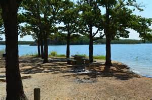 Lake Murray Oklahoma State Park Campgrounds