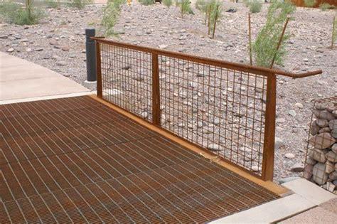 Deck Fencing Home Depot