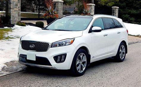 2019 Kia Sorento Recalls Running Boards Rebates