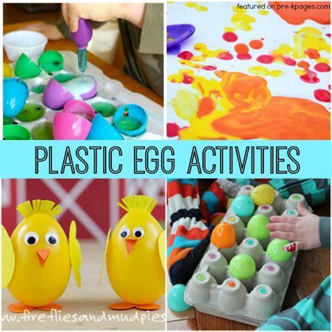 preschool easter activities using plastic eggs pre k pages 936 | Plastic Easter Egg Activities for Kids
