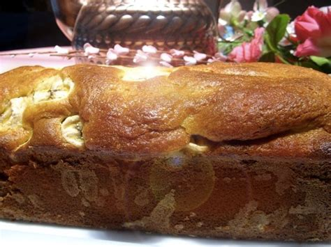 recette de cuisine cake recette cake aux bananes recette cake cuisine femme