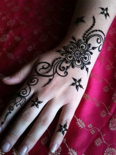 henna tattoo selber machen  designs unbedingt kaufen