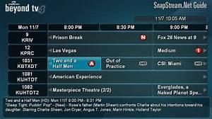 Beyond Tv 4 9 3