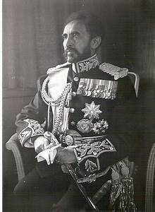 Emperor Haile Selassie Lion Of Judah | www.imgkid.com ...