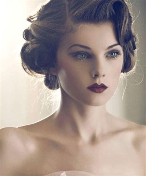 Great Gatsby makeup style 006   Wedding Ideas   Pinterest