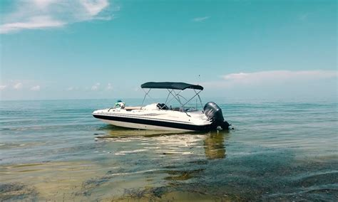 Hurricane Deck Boats Cape Coral by 23 Hurricane Deck Boat In Cape Coral Florida Getmyboat