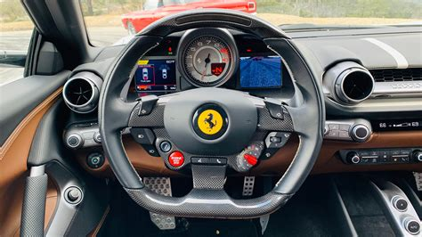 The new coupe from ferrari comes in a total of 2 variants. Ferrari 812 Superfast Review: One of the Best Engines of All Time