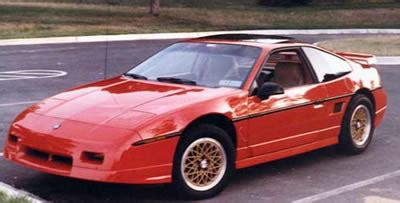 pontiac fiero parts wheels  auto parts car parts
