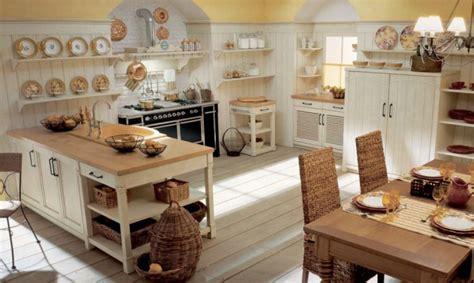 vieille cuisine la cuisine de style cagne italienne revisitée par