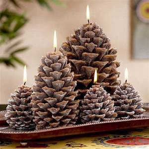Sensational Diy Pine Cone Crafts That Are Super Affordable
