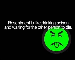 Resentment - It eats success (Part 2) - Whistling While We ...