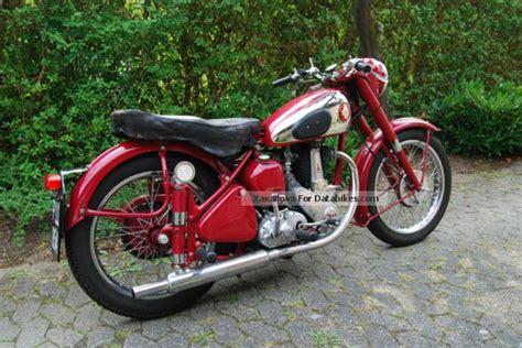 1953 Bsa B31