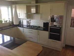 u shaped kitchens 2117