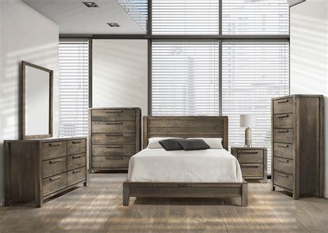 chambre mobilier de mobilier contemporain chambre coucher design de maison
