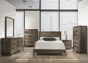 set de chambre meuble ideal 221354 gtgt emihemcom la With meuble quebecois fabricant