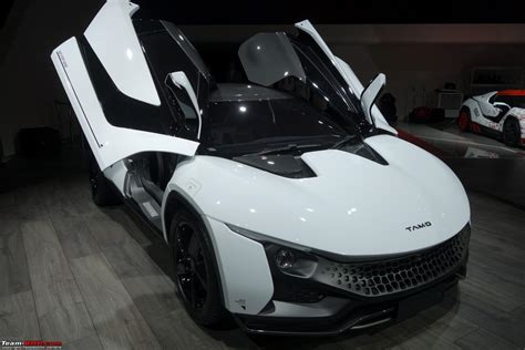The 2018 Auto Expo Thread