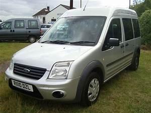Used Ford Tourneo For Sale