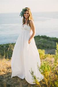 10 beautiful ethical wedding dresses that will make you With ethical wedding dresses