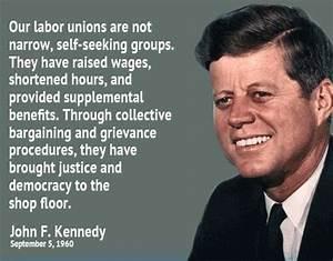 Labor Quotes - ... Famous Labor Movement Quotes