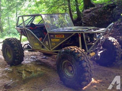 Rock Crawler Smith Tube Buggy - for Sale in Richmond ...