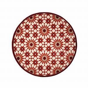 Benuta Teppich Rund : teppich mit blumen in teppich kaufen sie zum g nstigsten preis ein mit ~ Avissmed.com Haus und Dekorationen
