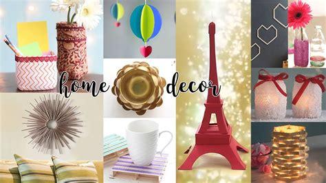 easy diy home decor ideas   craft ideas