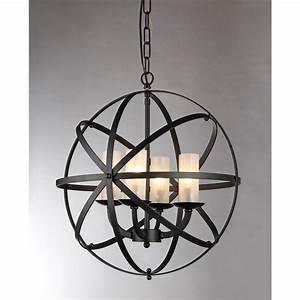 Best globe chandelier ideas that you will like on