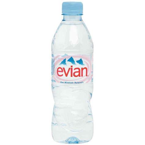 bureau evian bouteille eau 50cl evian de 24 vente de boisson