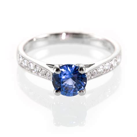 chagne sapphire engagement ring sapphire wedding ring with sapphire rings sapphire engagement rings blue