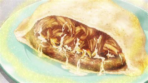 kofta kebab burger shokugeki  soma wiki fandom