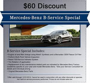 Mercedes Benz Service Coupons Specials Mercedes Benz of Austin