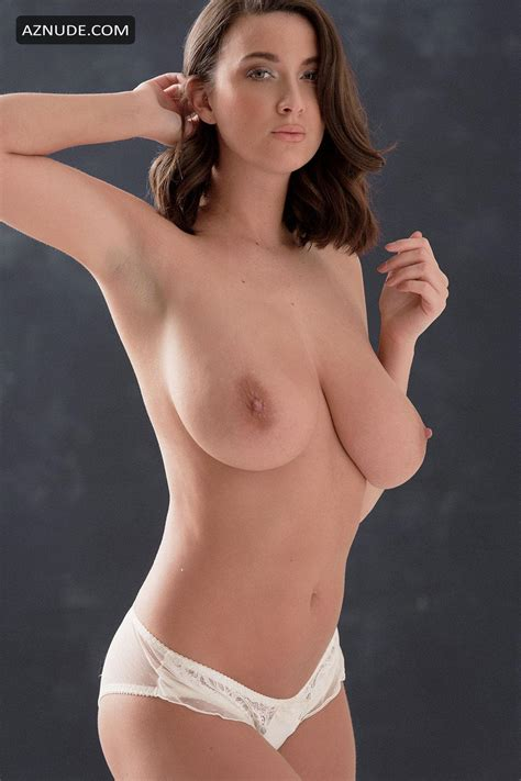 Joey Fisher Drops Her Bra And Shows Perfect 32h Natural